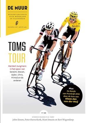 Toms tour