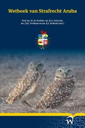 Wetboek van strafrecht Aruba