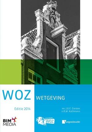 WOZ Wetgeving - 2014