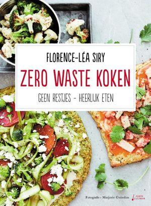 Zero waste koken