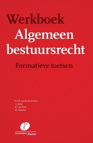 Werkboek algemeen bestuursrecht