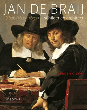 Jan de Braij (1626/1627-1697)