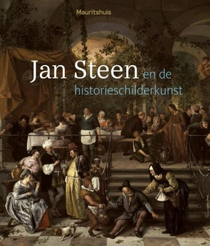 Jan Steen en de historieschilderkunst