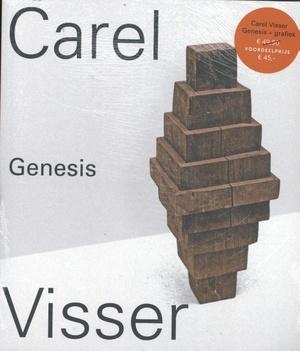 Carel Visser Genesis + Carel Visser Grafiek/Print