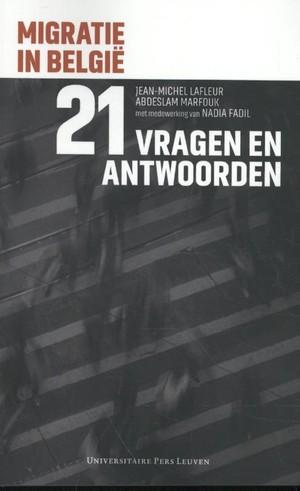 Migratie in België
