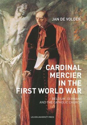 Cardinal Mercier in the First World War