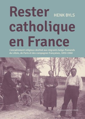 Rester Catholique en France