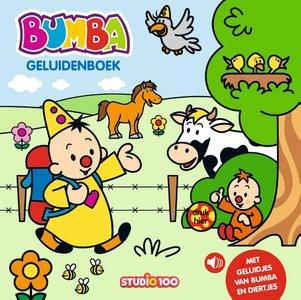 Bumba : geluidenboek