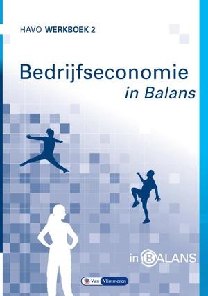 Bedrijfseconomie in Balans - havo werkboek 2
