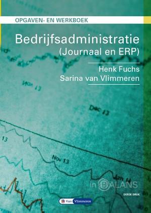 Journaal en ERP - Opgaven- en werkboek
