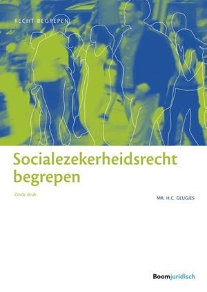 Socialezekerheidsrecht begrepen