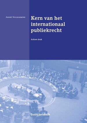 Kern van het internationaal publiekrecht
