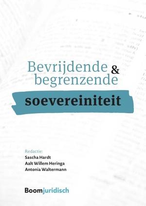 Bevrijdende & begrenzende soevereiniteit