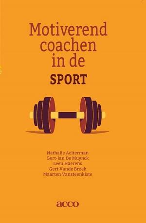 Motiverend coachen in de sport