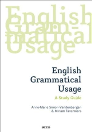 English grammatical usage