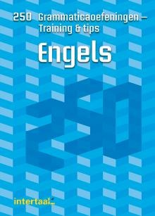 Engels - 250 Grammaticaoefeningen - Training & Tips