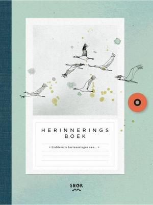 Herinneringsboek