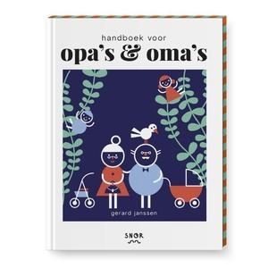 Handboek voor opa's en oma's
