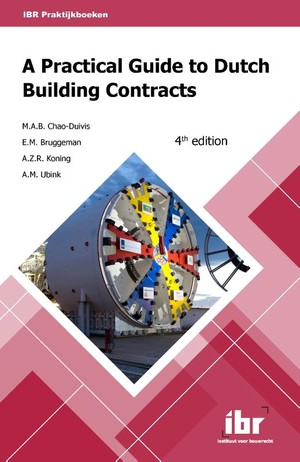 A practical guide to Dutch building contracts