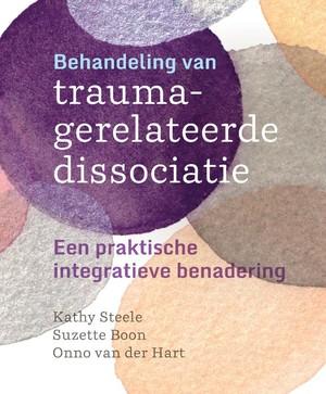 Behandeling van traumagerelateerde dissociatie