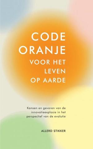 Code oranje voor het leven op aarde