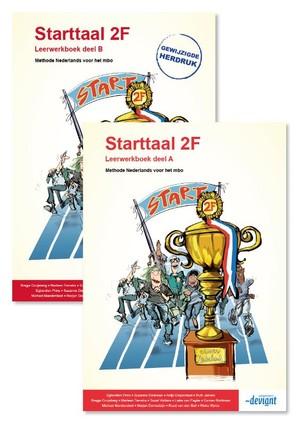 deel A en B - Leerwerkboek