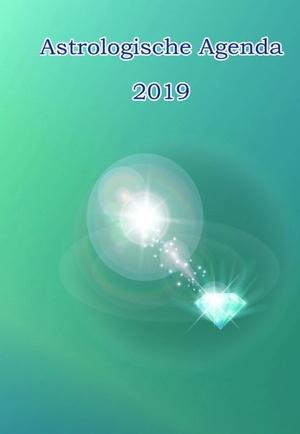 Astrologische agenda 2019, gebonden