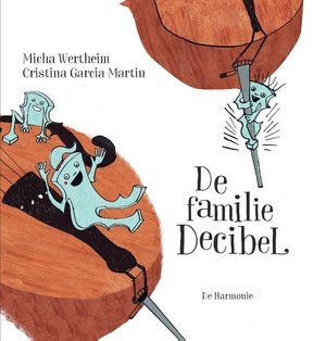 De familie Decibel