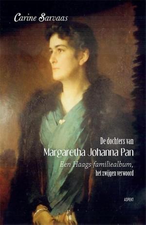 De dochters van Margaretha Johanna Pan