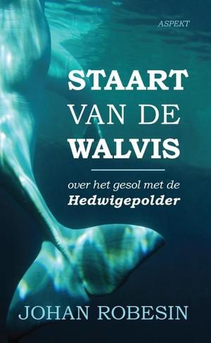 Staart van de Walvis
