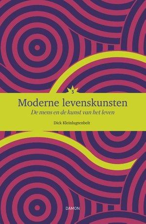 Moderne levenskunsten - 3 de mens en de kunst van het leven