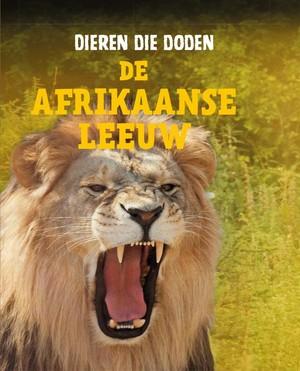 De Afrikaanse leeuw