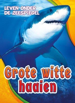 Grote witte haaien