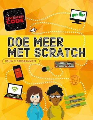 Doe meer met Scratch