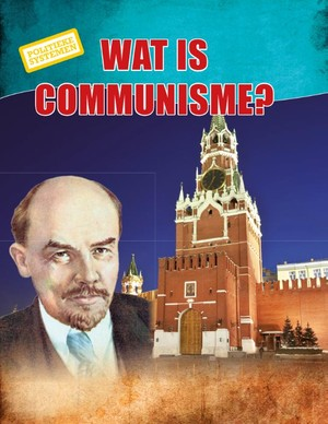 Wat is communisme?