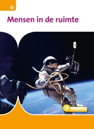 Mensen in de ruimte