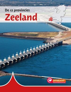 De provincie Zeeland