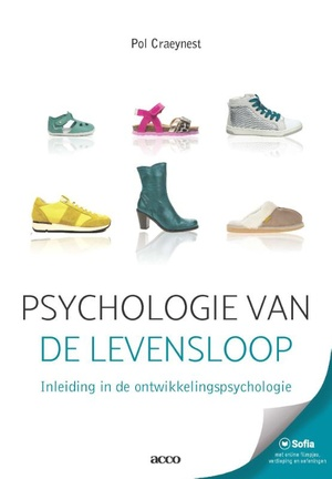 Psychologie van de levensloop
