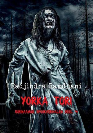 Yorka Tori - 4