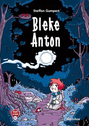 Bleke Anton
