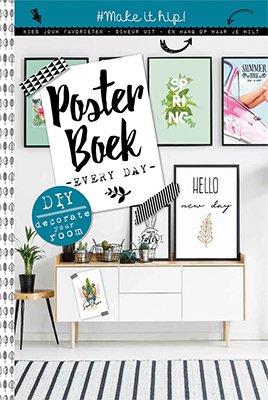 Posterboek - Everyday