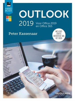 Handboek Outlook 2019