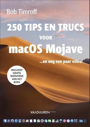 Tips & trucs voor macOS Mojave