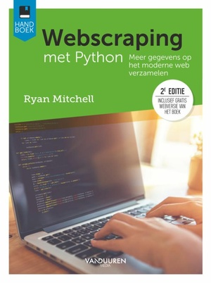 Webscraping met Python