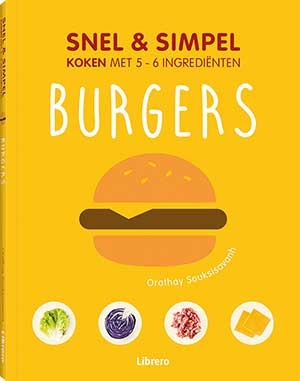 Burgers- Snel & simpel