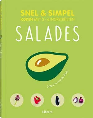 Salades - Snel & simpel