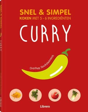 Curry - Snel & simpel
