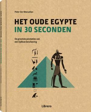 Het oude Egypte in 30 seconden