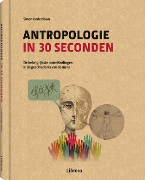 Antropologie in 30 seconden