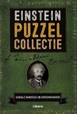 Einstein Puzzel Collectie